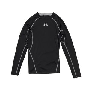 Under Armour Mock Neck